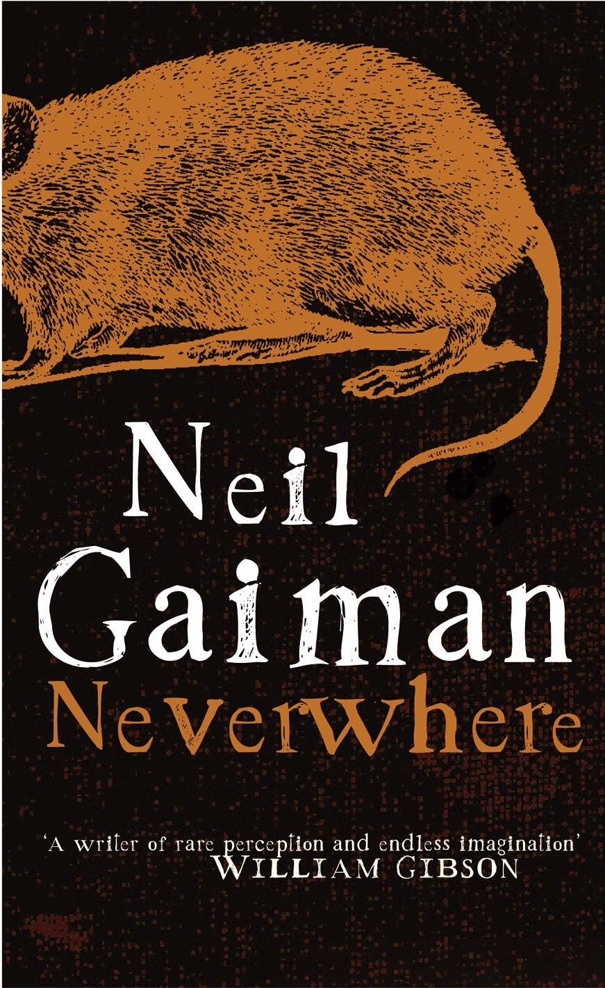 March Book Club – 'Neverwhere' by Neil Gaiman – The Society of Young Publishers