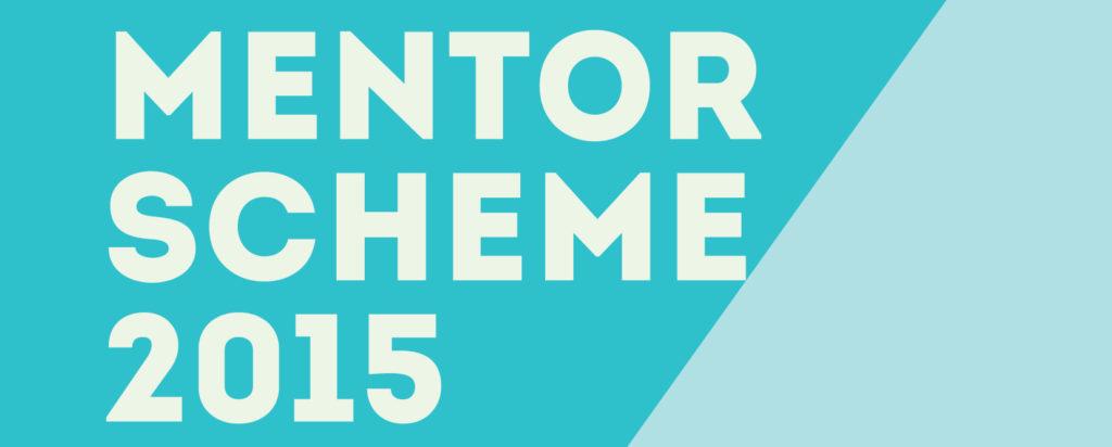Mentor Scheme logo