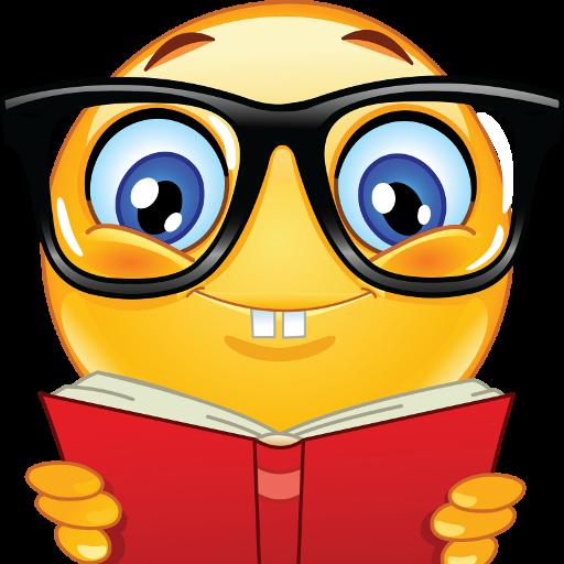 Emoji quizz - literature